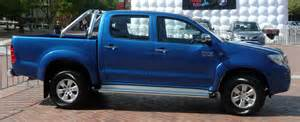 Toyota Hilux 2008 File 2008 Toyota Hilux Ggn25r Sr5 4 Door Utility 04 Jpg