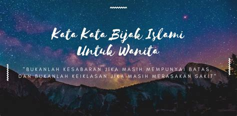 quotes  malam hari kata kata mutiara