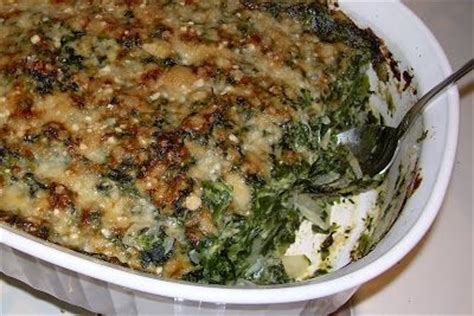 ina garten spinach ina garten s spinach gratin side dishes pinterest