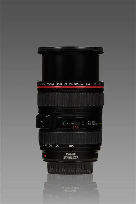 Lensa Canon Ef 24 105 F 4l Is Usm review of the canon ef 24 105mm f 4l is usm lens lenstests