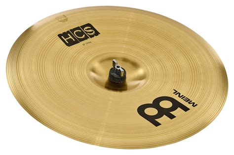 Meinl Hcs 18 Inch China Cymbal Hcs18ch meinl 18 quot hcs china thomann greece