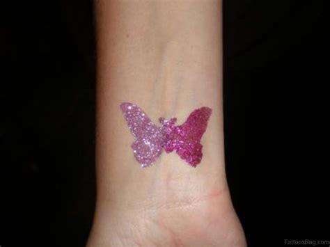 little butterfly tattoos wrist 54 butterfly wrist tattoos design
