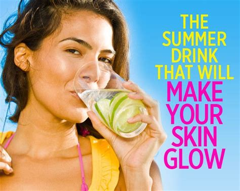 Toomey Detox by The Summer Drink That Will Make Your Skin Glow