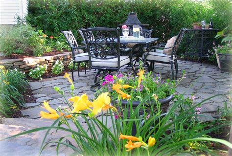 secluded backyard ideas desgin your own patio garden design for living