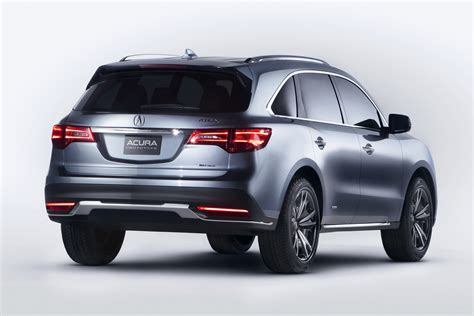 2014 Acura Mdx Reviews by 2014 2016 Acura Mdx Review Top Speed