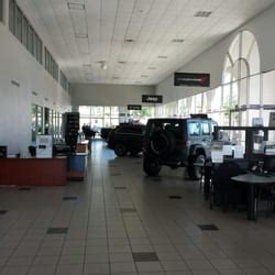 San Fernando Jeep Rydell Chrysler Dodge Jeep Ram Auto Repair San