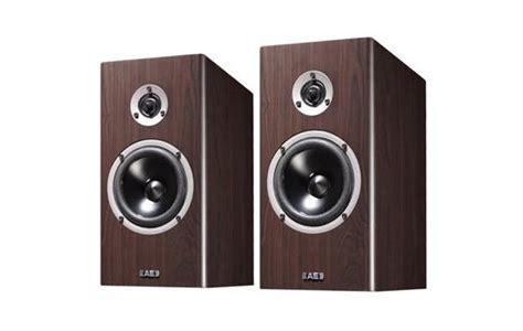 acoustic energy bookshelf speakers reviews