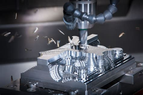 advanced machine and tooling advanced technology reduces cnc machining time and