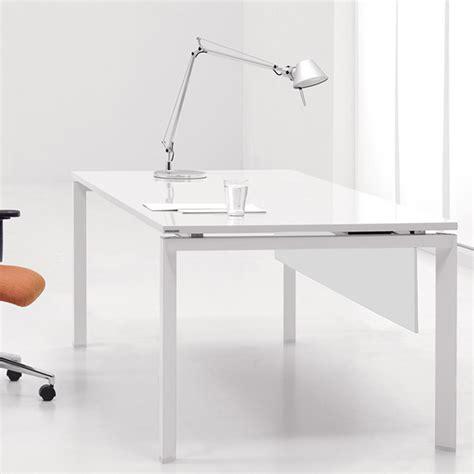 Large Modern Desk Home Design Large White Desk
