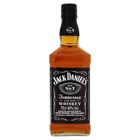Jack daniels old no 7 tennessee whiskey at asda offers calendar week