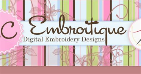embroidery design companies embroitique embroidery design companies pinterest