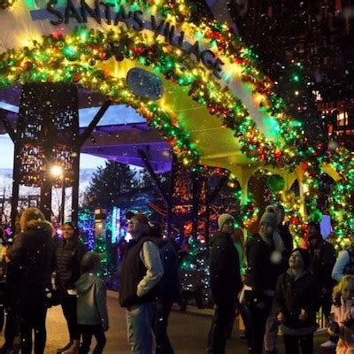 lights at the zoo indianapolis at the zoo indianapolis zoo