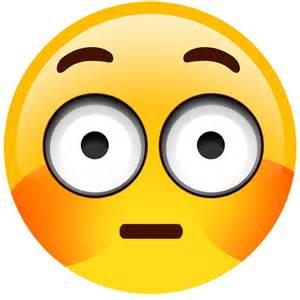 Emoji Mask Flushed Emoji Mask By Emoji Mask Supplier