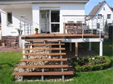 terrassengeländer holz kaufen terrassen 252 berdachungen kaufen