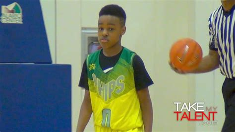 Lebron Jr Also Search For Lebron Jr Shows Out At Lucas All Weekend