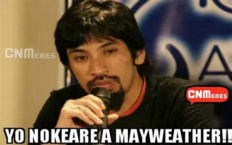 Pacquiao Meme - los memes del mayweather vs pacquiao motorcycle review
