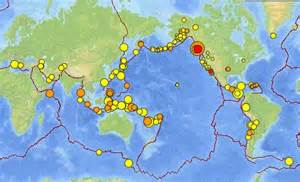 real time earthquake map science maps