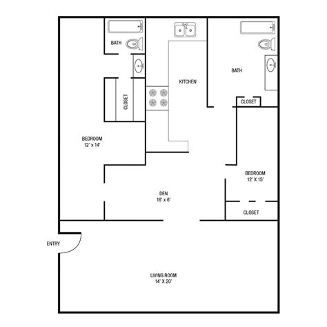 12 x 14 bedroom 100 12 x 14 bedroom holiday hills apartments dallas tx 214 331 6566 farmhouse style house