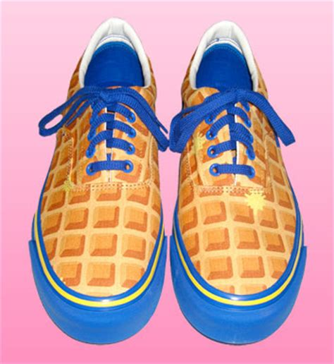 waffle sneakers highsnobiety