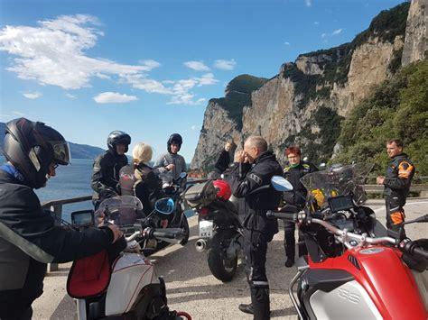 Gardasee Motorradverleih by 6 Tage Kurvenzauber Gardasee Auf Almoto Motorrad Reisen