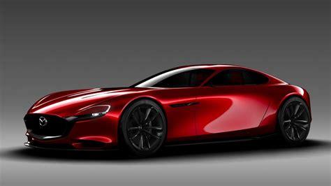 Mazda Rx Vision 2020 by Mazda 2020 Rx Vision Tokyo Show Mazda Reveals Rotary