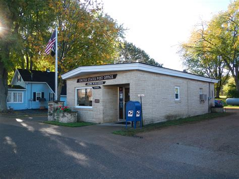 Bloomington Post Office Hours by Bloomington Wi