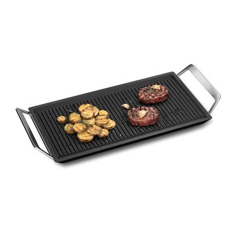 pentole per piani cottura ad induzione infinite plancha grill griglia per piani ad induzione