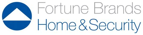 fortune brands home security inc nyse fbhs wall