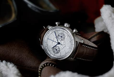 best looking alpina 130 heritage pilot automatic