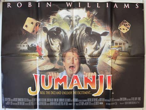 jumanji movie essay jumanji original cinema movie poster from pastposters