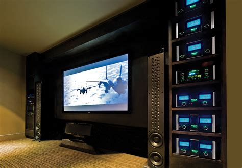 design home audio video system mcintosh westchester i home theater system complete 7