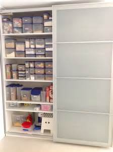 Ikea Pantry | my ikea pax wardrobe used as a kitchen pantry ikea hacks