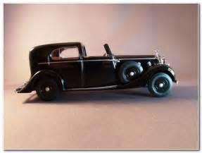 Diecast Rolls Royce Oxford Diecast Rolls Royce Phantom Iii Mar