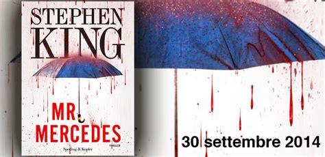 ufficio collocamento alba mr mercedes il nuovo libro di stephen king in libreria