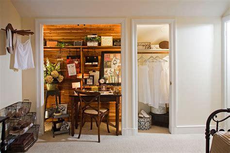 Cottage Designs Small comment d 233 corer un bureau ou une salle d artisanat avec le