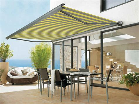 automatic awnings automatic awnings gea awning