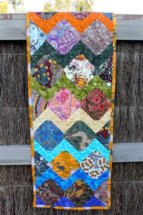 aboriginal design quilt cover 23 best images about aboriginal quilts on pinterest