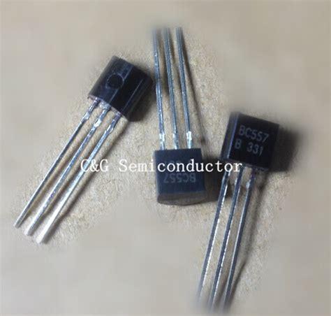 transistor bc547 precio promoci 243 n de transistor triodo compra transistor triodo promocionales en aliexpress