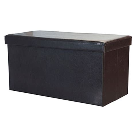 Rectangular Storage Ottoman Big Lots