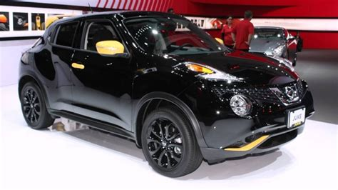 New Nissan Juke 2018 by 2018 Nissan Juke Prices Auto Car Update