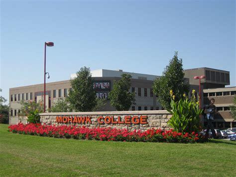 Anyone To Seneca College file mohawk college jpg wikimedia commons