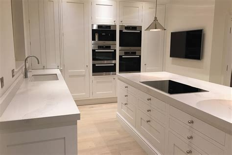 The Modern Shaker kitchen from Concept Interiors, Sheffield
