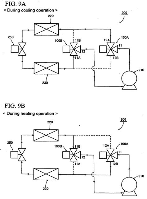 100 solenoid valve symbols hydraulics unloading