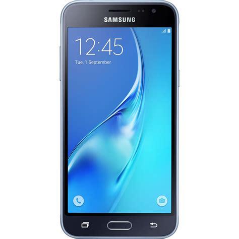 telefoane mobile samsung telefon mobil samsung galaxy j3 8gb 4g black emag ro
