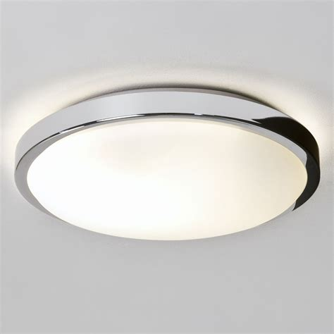 flush bathroom ceiling light 0587 denia modern flush bathroom ceiling light ip44 from