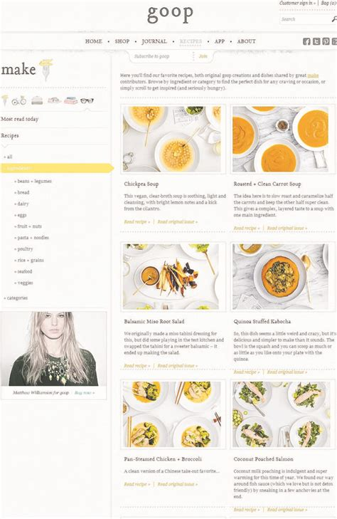 Goop 3 Day Winter Detox by I M Not Quinoa On Stupid Diets You Could Do The Same