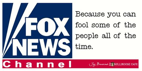 Some Fool Will Be Co Hosting Tuesday Trivia by Odin S Ravens How Fox News Becomes The News