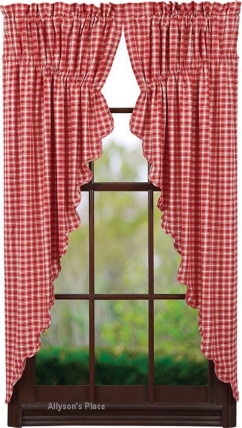 prairie style curtains 22 best images about primitive curtains on pinterest