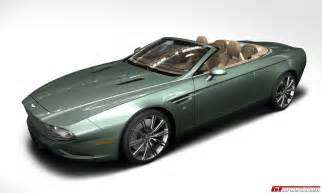 Pictures Of Aston Martin Db9 Official Aston Martin Db9 Spyder Zagato Centennial Gtspirit