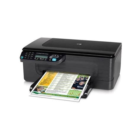 Printer Hp Officejet 4500 hp officejet 4500 desktop printer price in india with offers specifications pricedekho